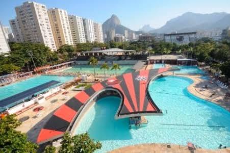 """Nota aos sócios que utilizam os serviços da Escola de Esportes """"Sempre Flamengo"""""""