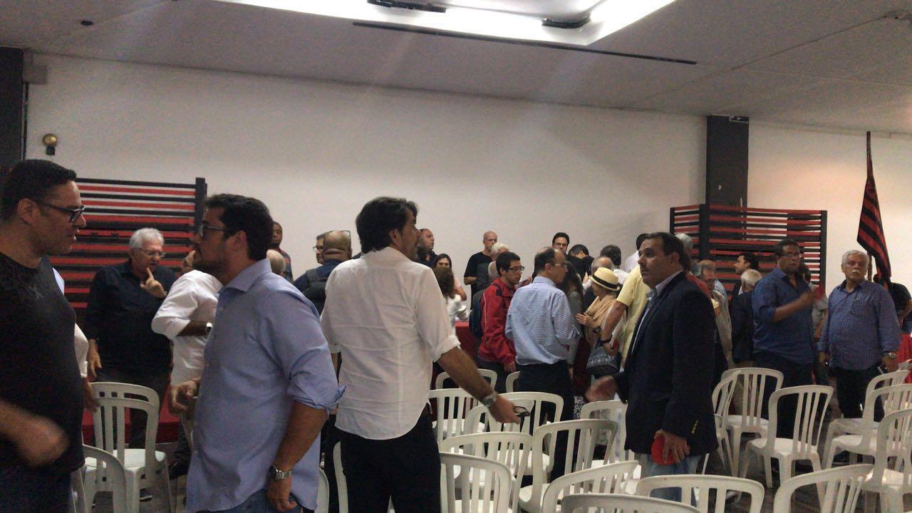 Saiba de que maneira o FLA+ atua defendendo a transparência no conselho deliberativo do nosso Flamengo